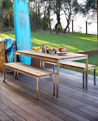 Teak And Stainless Steel Outdoor Furniture by 17 Best Outdoor Furniture Images On Pinterest Outdoor Chairs