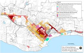Santa Barbara Map Bildsten Architecture And Planning Multifamily Housing Aud Architect