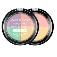 Color Concealer Compare Prices On Corrective Color Concealer Online Shopping Buy
