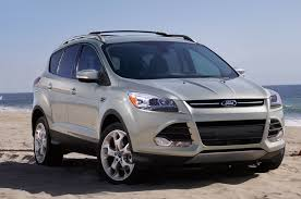 Ford Escape Msrp - ford escape rules june compact crossover sales