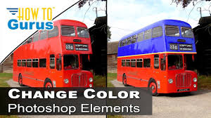 how to change color of anything replace color tool adobe photoshop