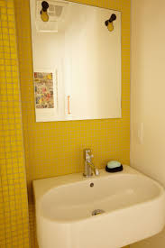 Yellow Tile Bathroom Ideas 51 Best Home Style Summer Yellow Images On Pinterest Bathroom