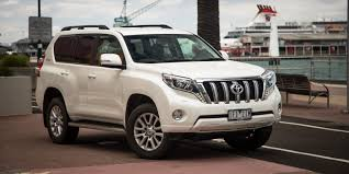 prado 2016 2016 toyota landcruiser prado vx review long term report two