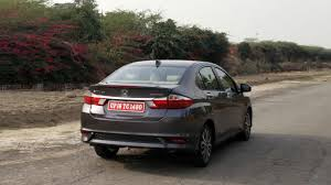 honda city 2017 price mileage reviews specification gallery