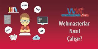Webmaster Home Webmaster Türk
