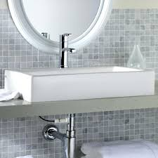 Glass Bathroom Sink Vanity Bathroom Counter Sink U2013 Justbeingmyself Me