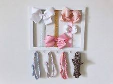 baby headband holder headband holder clothing shoes accessories ebay