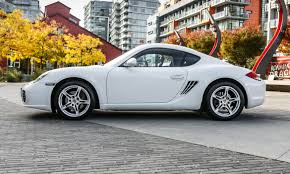 porsche cayman white 2009 porsche cayman 6 speed manual lamborghini calgary