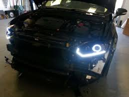 led strip lights headlights boise car audio stereo installation diesel and gas performance