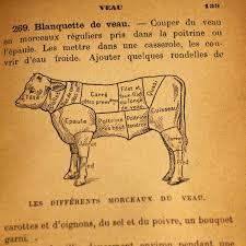 livre de cuisine ancien la blanquette c est quand même chouette en quête gourmande