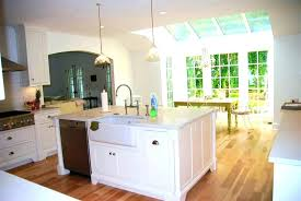 kitchen island with dishwasher kitchen island with sink and dishwasher linked data cycles info