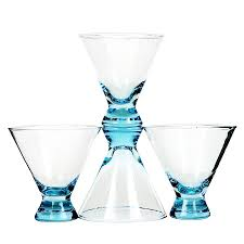 martini glasses png vintage stemless turquoise martini glasses set of 4 u2013 audrey would