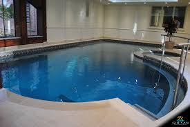 Residential Indoor Pool Indoor Pools Gib San Pools