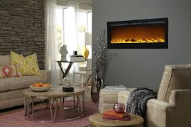 black wall mounted electric fireplace review mount heater reviews