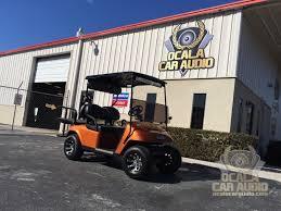 golf cart audio ocala car audio ocala florida