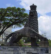 lion of judah statue the lion of judah monument in the city addis ababa the