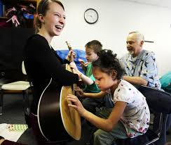 Utah Schools For The Deaf And The Blind New Utah Schools For The Deaf And The Blind Campus Opens Deseret