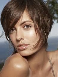 coupe cheveux tres fin coiffure courte pour cheveux tres fins recherche mode