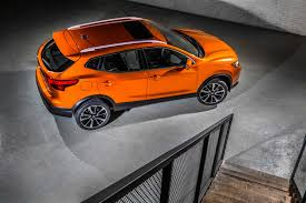 nissan canada logo 2017 nissan rogue sport first drive review rogue but less so