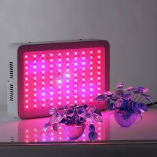 led grow light usa aliexpress com buy populargrow 300w led grow light nine band ir