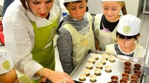 cours cuisine valence sucre é délice atelier créatif enfants