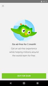 duolingo launches paid subscriptions as it experiments with