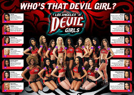Hit The Floor Raquel Death - hit the floor meet your devil dancers vh1