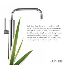 still one stainless steel water drinking faucet filter tw009 6770