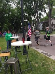 Im Gonna Hire A Wino To Decorate Our Home Photos 13th Annual Fargo Marathon 104 7 Duke Fm