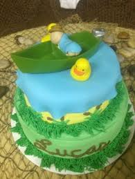 Fishing Themed Baby Shower - couples baby shower w hunting and fishing theme maria