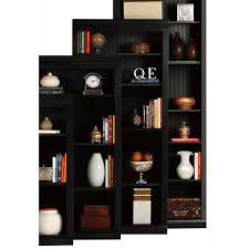 White Open Bookcase by Eagle Furniture Coastal 72