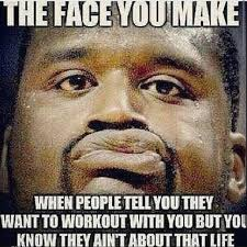 Fitness Memes - funny gym memes home facebook