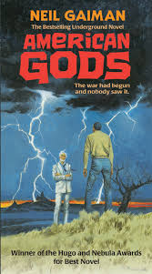 american gods cover revealed for the new american gods paperback galleycat