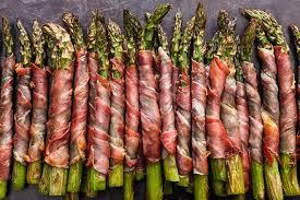 crispy prosciutto wrapped asparagus recipe chowhound