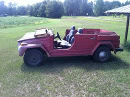 volkswagen thing vw thing for sale in georgia volkswagen 181 classifieds 1973 74