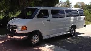 nissan van 15 passengers buy the best dodge trucks 2002 dodge ram maxi van 15 passenger