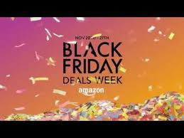 black friday ad amazon amazon black friday ad featuring los angeles voice over actor jeff