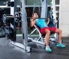 Exertec Fitness Weight Bench Bench Press Machine Workout Bench Decoration