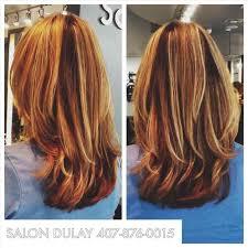 back view of choppy layered haircuts medium straight layered haircuts back view the best haircut 2017