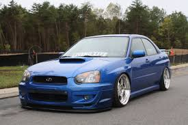 slammed subaru wrx 2005 subaru wrx a new beginning youtube