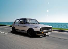 images of volkswagen golf mk 1 sc
