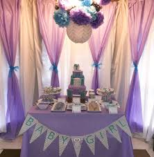 Purple Nursery Curtains by Owl Baby Shower Party Ideas Baby Shower Parties Shower Party