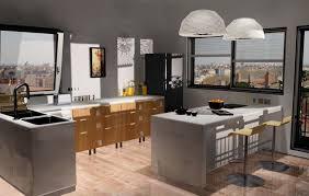 cuisine ikea 3d cuisine 3d ikea idées de design moderne alfihomeedesign diem