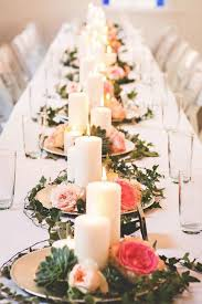 Wedding Reception Table Centerpiece Ideas by Best 25 Wedding Reception Centerpieces Ideas On Pinterest