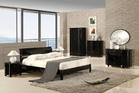 Bedrooms With Black Furniture Design Ideas by Bedroom Beauteous High Gloss Bedroom Furniture Design Ideas