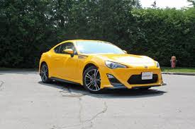 subaru brz vs scion fr s 2015 scion fr s release series 1 0 review autoguide com news