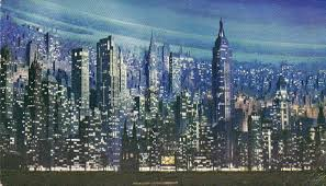 architecturalogy repository of architectural knowledge new york diorama the city of light