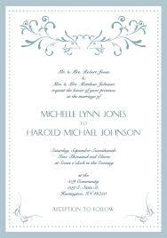 Invitation Cards Software Sample Wedding Invitation Card Sample Wedding Invitation Cards