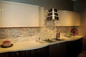 Cabinet Factory Staten Island by Teal Tile Backsplash Quartz Countertops With White Cabinets