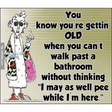 You Re Getting Old Meme - you know youre getting old ecard